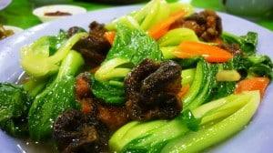 chinese-vegetarian-food